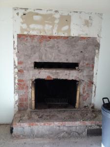 Fireplace demo 2